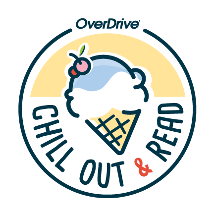 Chill out and read program logo