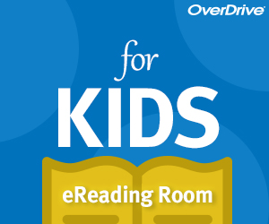 eReading Room for kids
