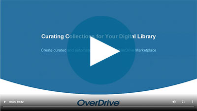 curating collections